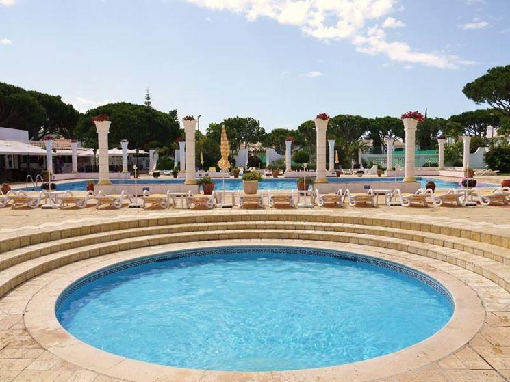 Piscine per bambini piscine tipologie di piscine per for Piscine fuori terra usate