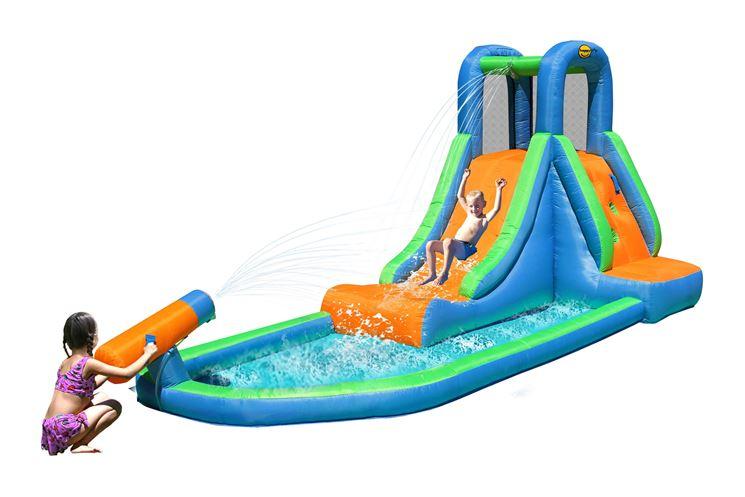 Piscine per bambini piscine tipologie di piscine per for Piscine gonfiabili per bambini
