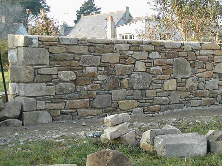 Recinzioni giardino recinzioni come recintare il giardino - Recinzioni giardini privati ...