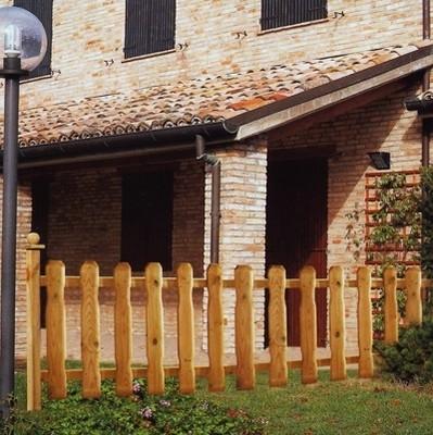 Recinzioni in legno recinzioni - Recinzioni per giardini ...