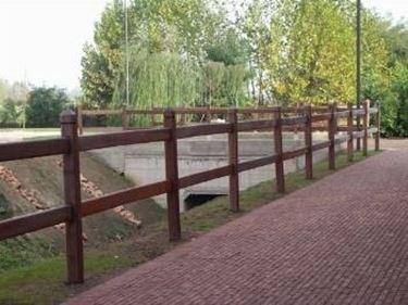 Vendita recinzioni recinzioni for Vendita arredamento giardino