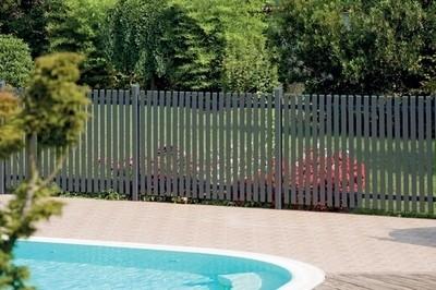 Vendita recinzioni recinzioni for Recinzioni giardino legno