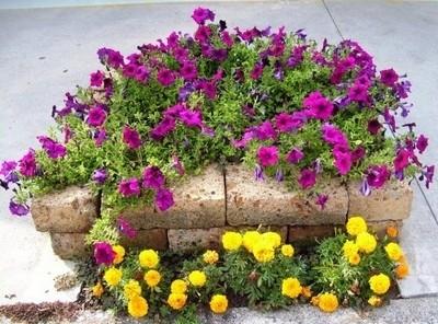 Fioriere giardino vasi e fioriere - Fioriere da esterno in pietra ...
