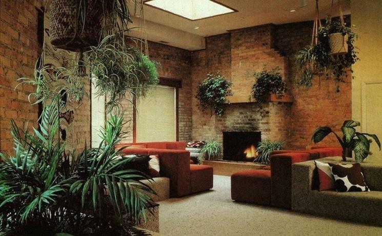 Piante da vaso vasi e fioriere piante da vaso giardino - Porta piante da interno ...