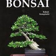 libri sui bonsai