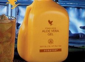 Prodotti aloe