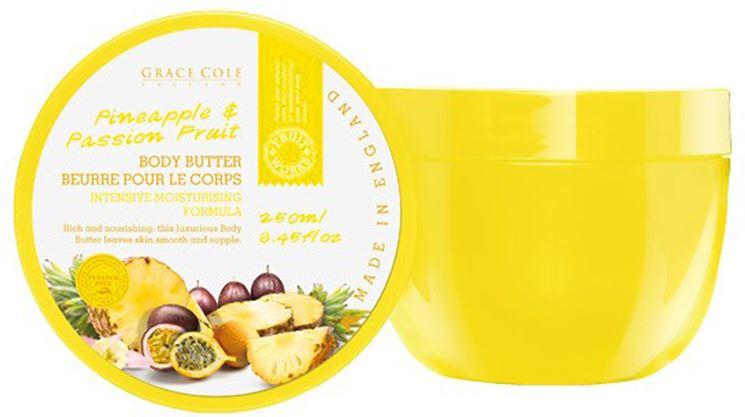 crema ananas