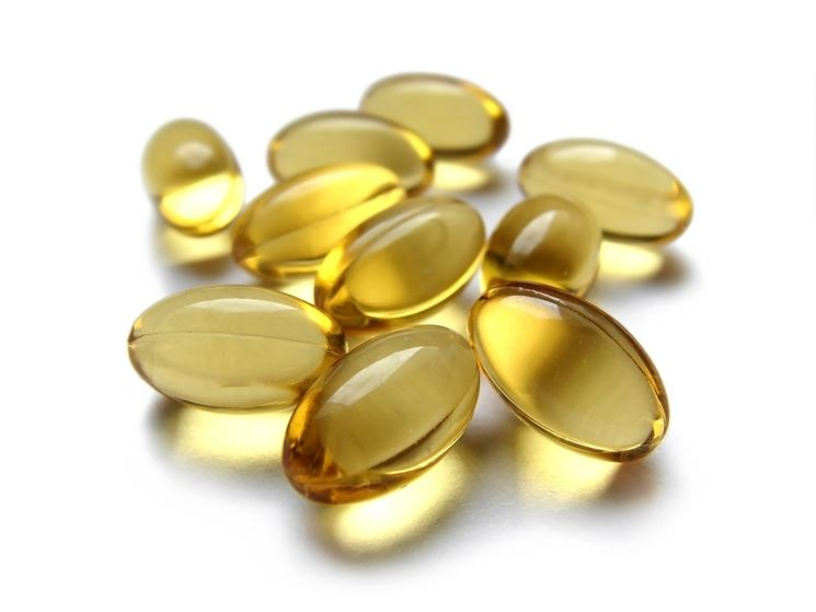La Vitamina E come anti-age