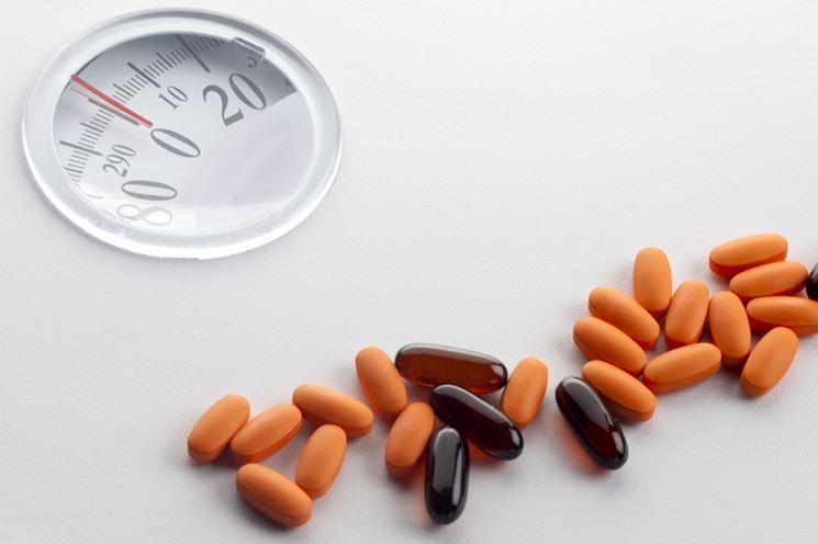 capsule per dimagrire