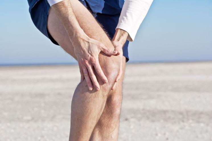 arnica per artriti