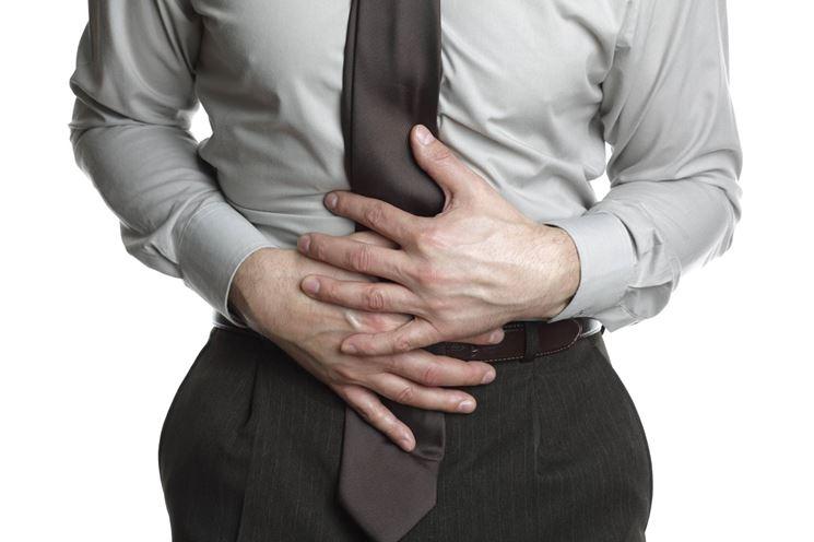 L'individuo impaziente può somatizzare nello stomaco e soffrire di crampi.[fonte: me stesso]
