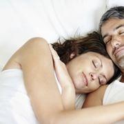 Buon sonno con la camomilla