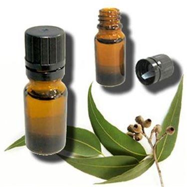 Utilizzare l'olio di eucalipto attenendosi alle modalità consigliate.