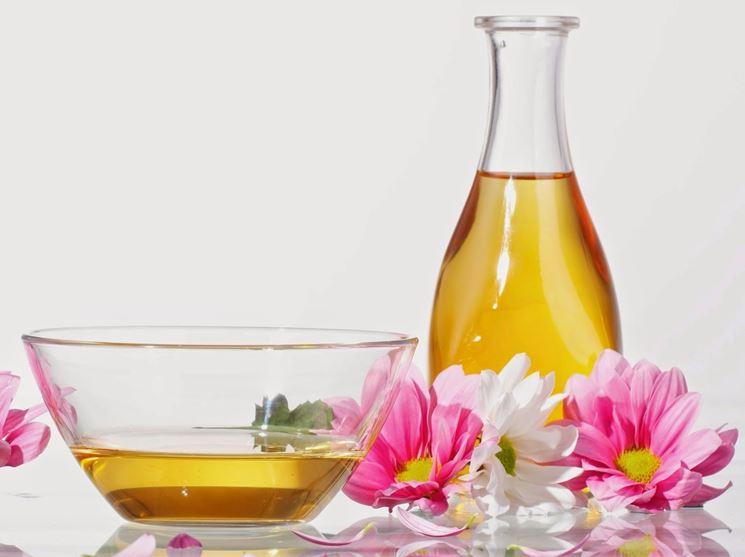 Olio essenziale geranio contro la stanchezza