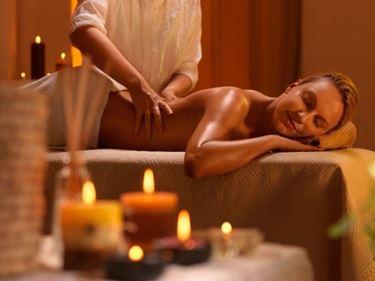 olio ssenziale per massaggi
