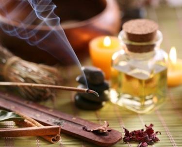 L'ylang ylang nell'aromaterapia