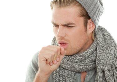 sciroppo naturale per la tosse
