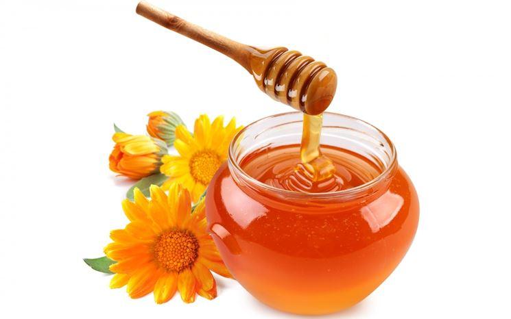 Rimedio a base di miele