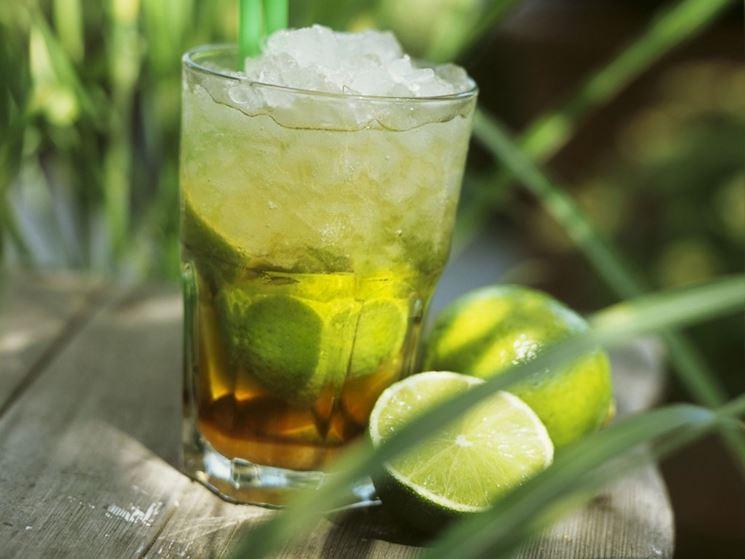 Estratti alcolici realizzati in casa