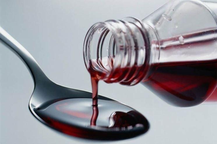 Estratti alcolici utilizzati per gli sciroppi