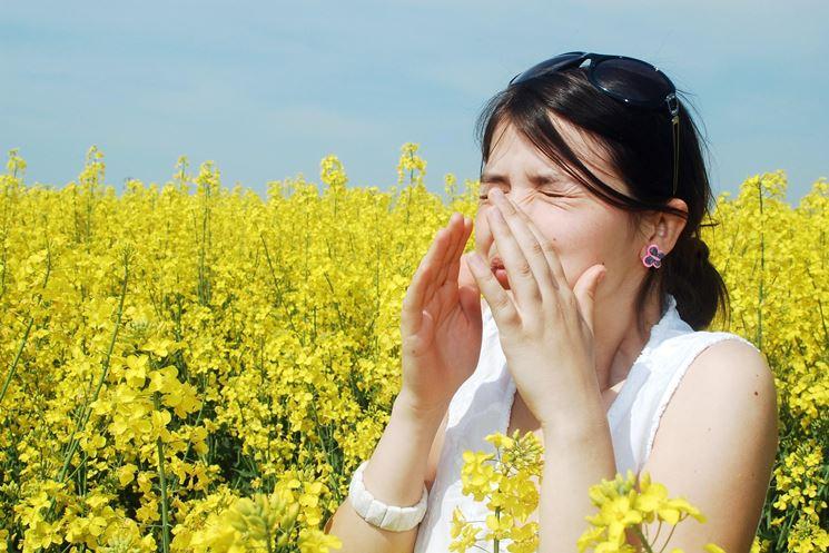 ribes nigrum contro le allergie