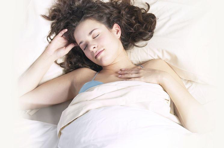 L'importanza di un sonno riposante