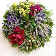 composizioni fiori artificiali