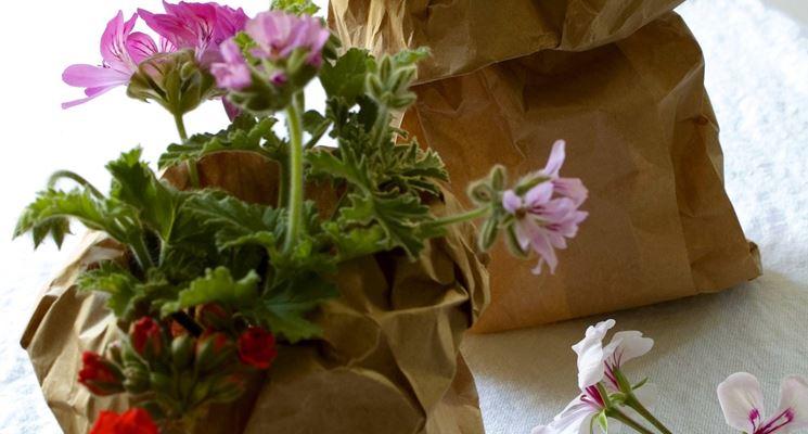 Centrotavola fiori fai da te