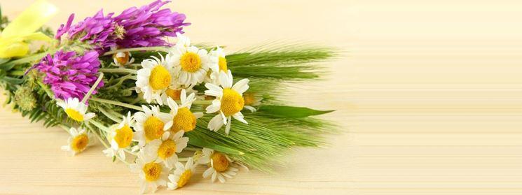 Esempio di fiori finti online