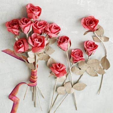 Taglio dei petali