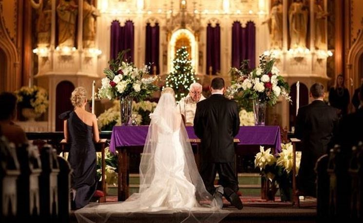 Matrimonio In Chiesa : Addobbi chiesa matrimonio fiori per cerimonie
