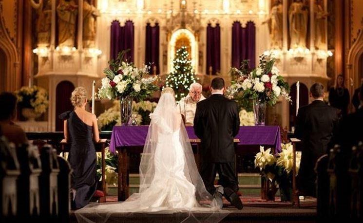 Matrimonio Natale Chiesa : Addobbi chiesa matrimonio fiori per cerimonie