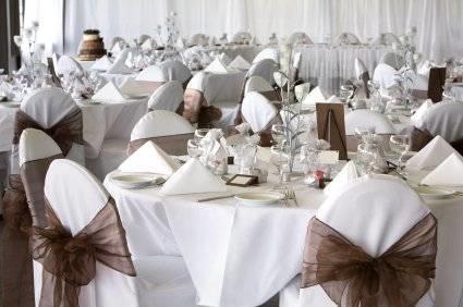decorazioni per matrimonio - fiori per cerimonie