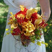 fiori bianchi matrimonio