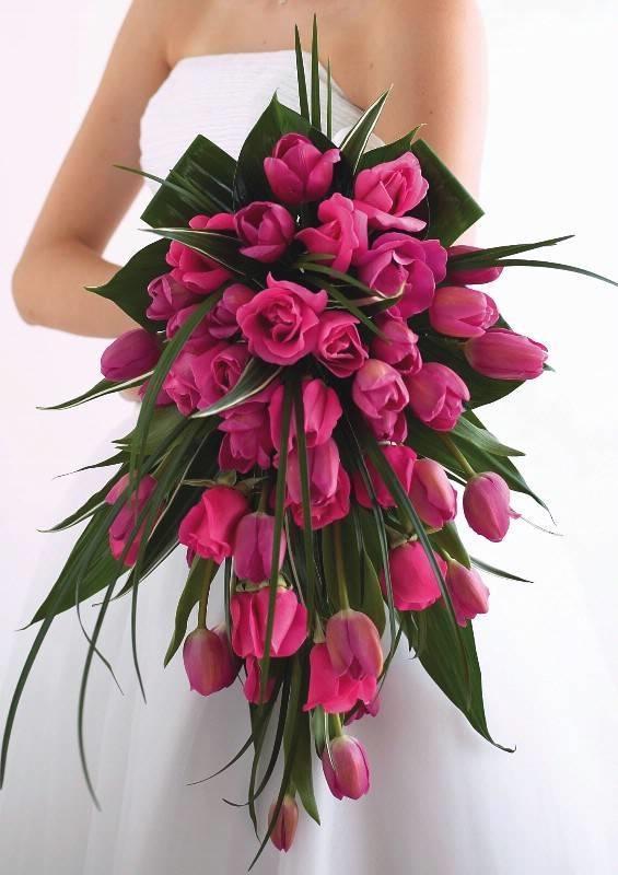 Estremamente fiori per il matrimonio - fiori per cerimonie LP41