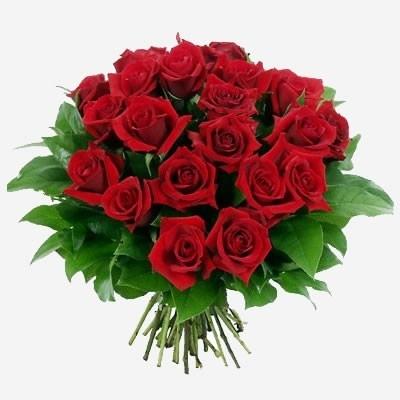 Bouquet fiori fiorista come realizzare bouquet di fiori for Quadri con rose rosse