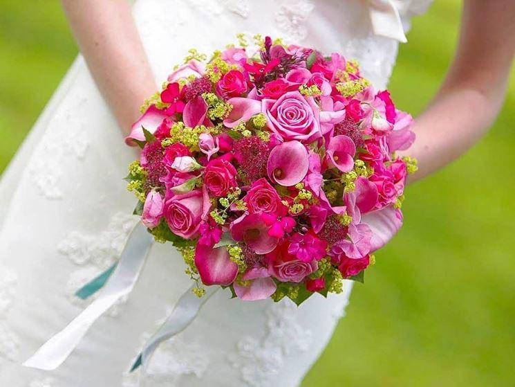 Fiori per decorazioni matrimonio