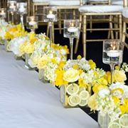 decorazioni di matrimonio in giugno