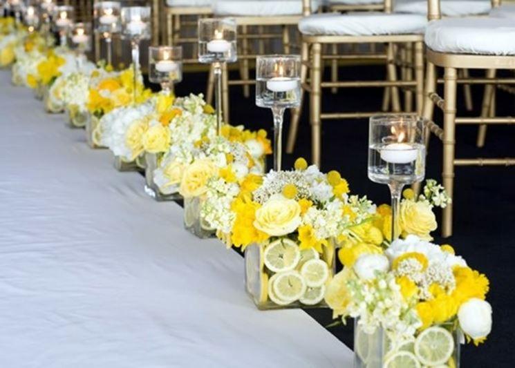Connu Fiori matrimonio giugno - Fiorista - Giugno matrimonio fiori YM44
