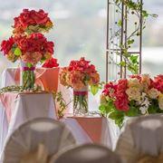 Tipiche composizioni per matrimoni in settembre