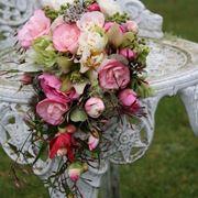 Bouquet di camelie