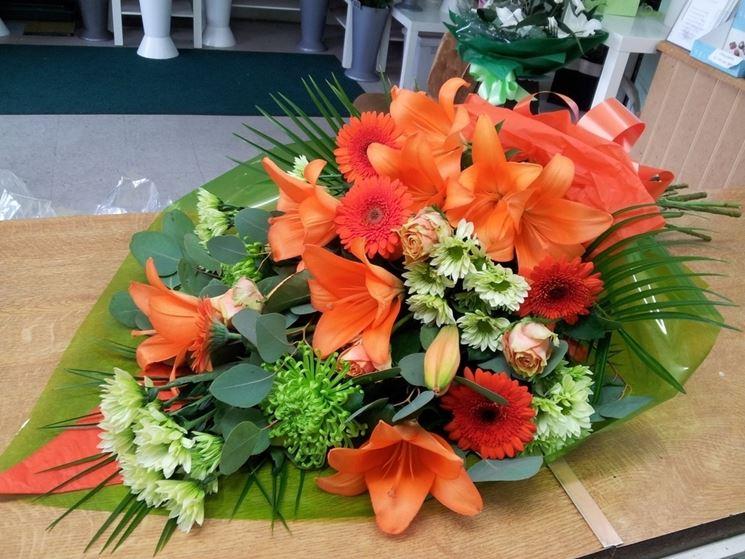 Fiori funerale fiori per cerimonie i fiori pi adatti for Libri per fioristi