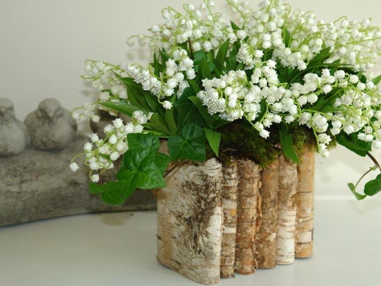 fiori regalo matrimonio