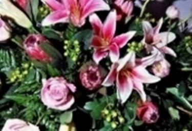fiori ringraziamento
