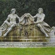 Fontane da giardino in pietra