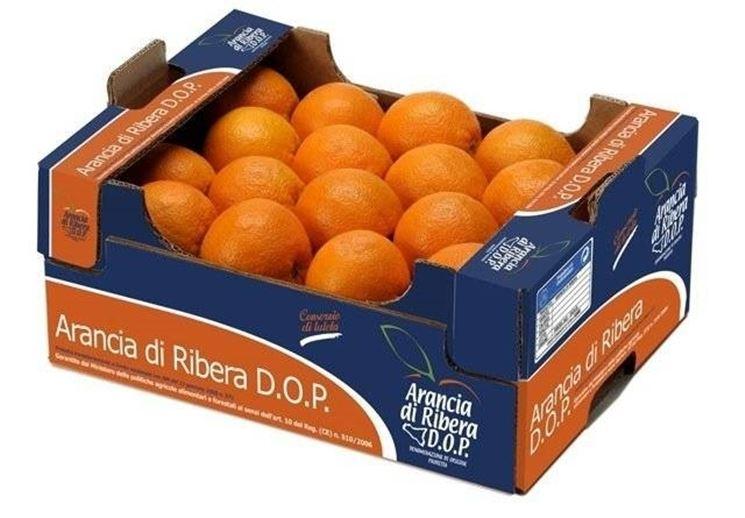 arancia ribera