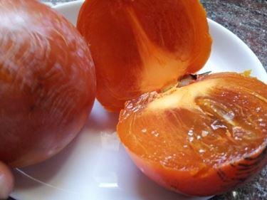 frutto del caco vaniglia