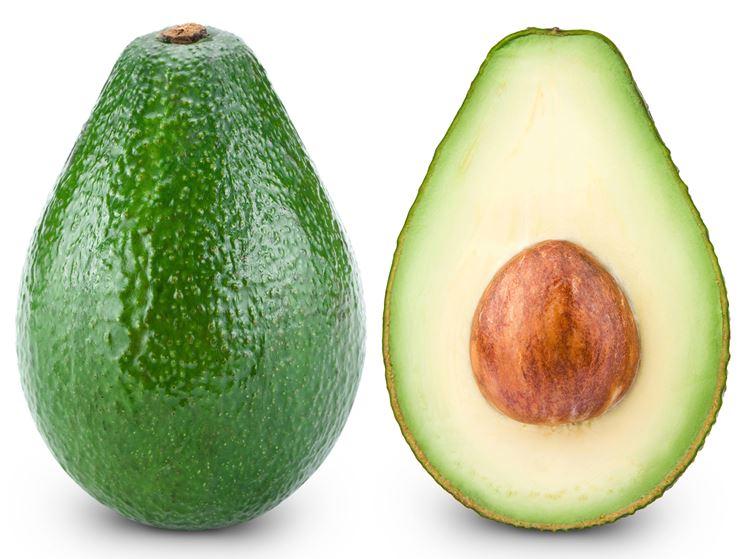 Frutto dell'avocado