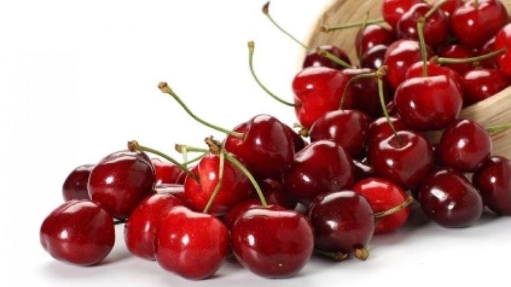 Variet� dolce di ciliegie