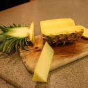 gambo d ananas